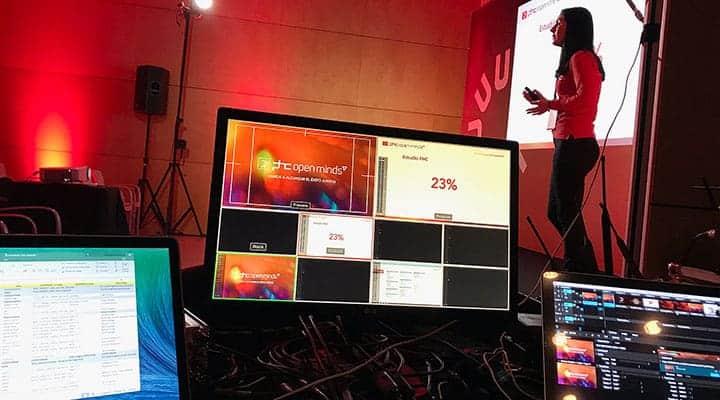 PHC Software   6º Open Mind en el Hotel SILKEN   Puerta Madrid