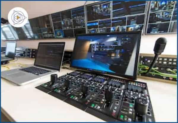 Control de Vídeo | Realización en Directo para Eventos