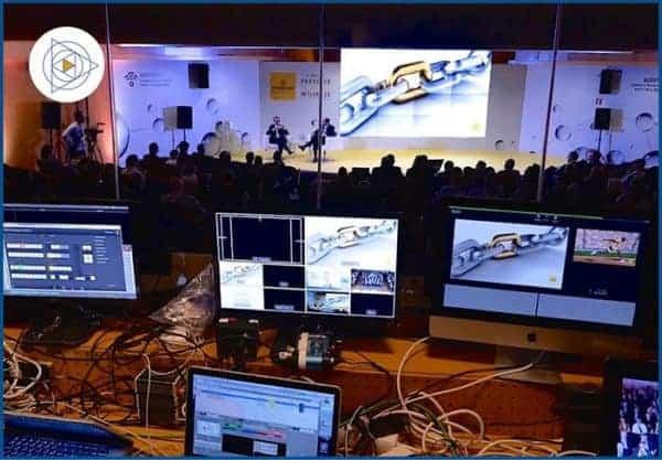 Realización de Vídeo | Realización en Directo para Eventos