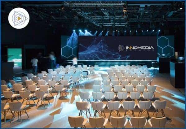 Producción Técnica | Servicios Audiovisuales para Eventos