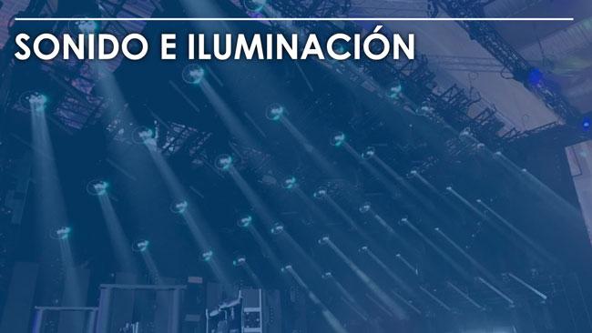 Alquiler de Sonido e Iluminación para Eventos   Producción Integral de Eventos