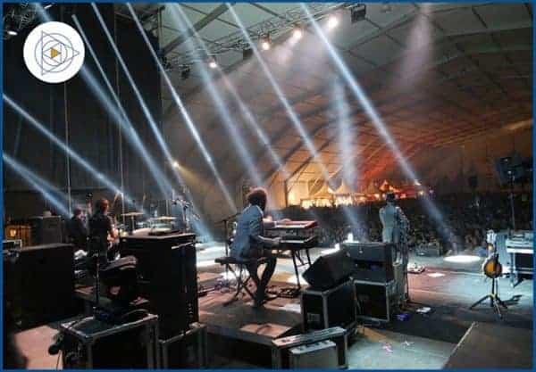 Conciertos | Alquiler de Sonido e Iluminación para Eventos