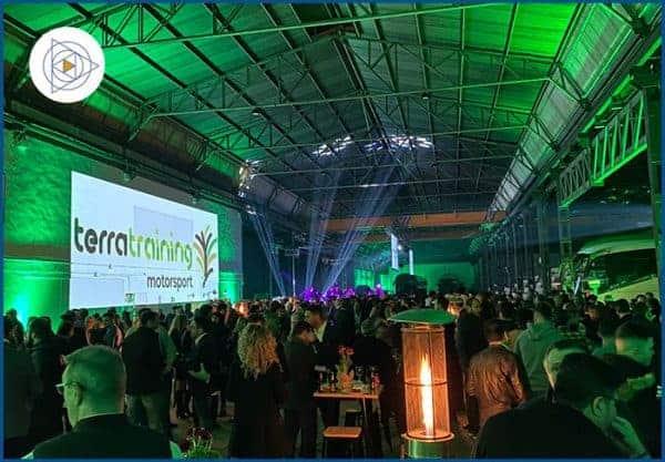 Corporativos | Alquiler de Sonido e Iluminación para Eventos