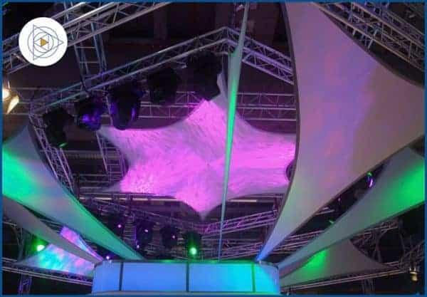 Ferias | Alquiler de Sonido e Iluminación para Eventos