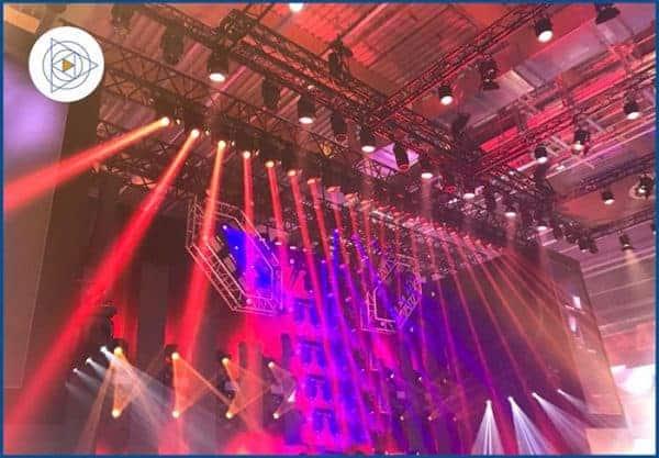 Festivales | Alquiler de Sonido e Iluminación para Eventos