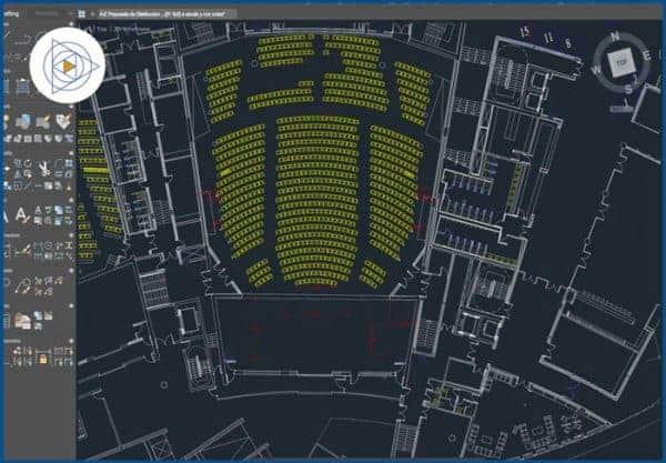 Arquitectura del Evento | Impresión Gran Formato y Diseño para Eventos