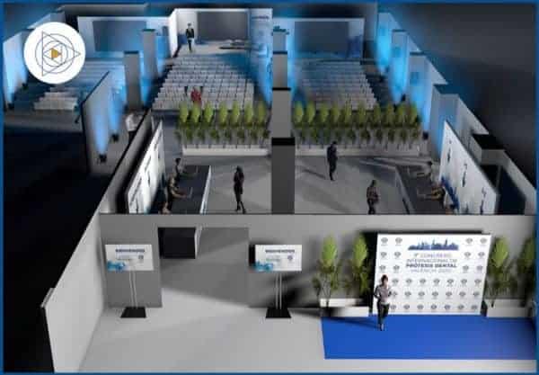 Diseño y Render | Impresión Gran Formato y Diseño para Eventos