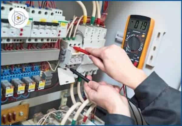 Instalación Eléctrica | Impresión Gran Formato y Diseño para Eventos