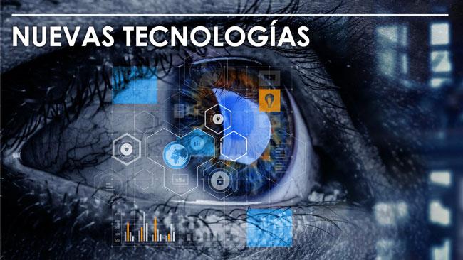 Innovación y Nuevas Tecnologías para Eventos  | Producción Integral de Eventos