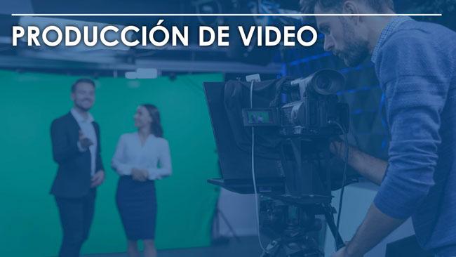 Vídeo y Fotografía para Eventos   Producción Integral de Eventos